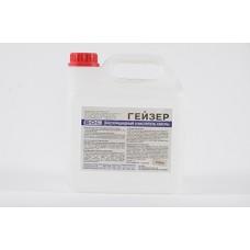 Бактерицидный очиститель смолы 3 л.