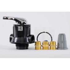 Управляющий клапан М/77 (ручной, фильтр)