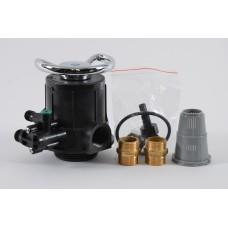 Управляющий клапан Runxin F64A1 (ручной, умягчитель)
