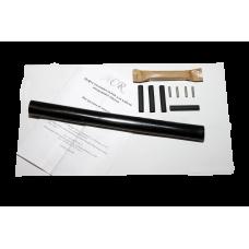 Муфта термоусадочная 4*1,5-2,5 мм 2 STOUT для кабеля погружного насоса