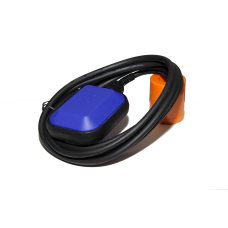 Поплавковый выключатель  TFS-10 (кабель 10 метров, 2-х позиционный)