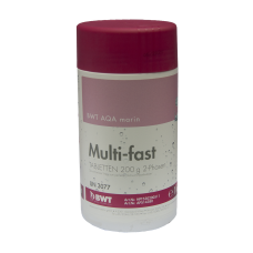 Реагент для бассейна AQA marin Multi-fast Tabletten 200g 1кг